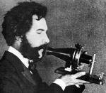 aleander gram bell phone